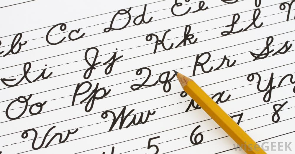 Common Core Standards and Handwriting: From Babel to Babbling