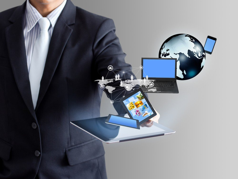 Disruptive Technology: mLearning In 2015