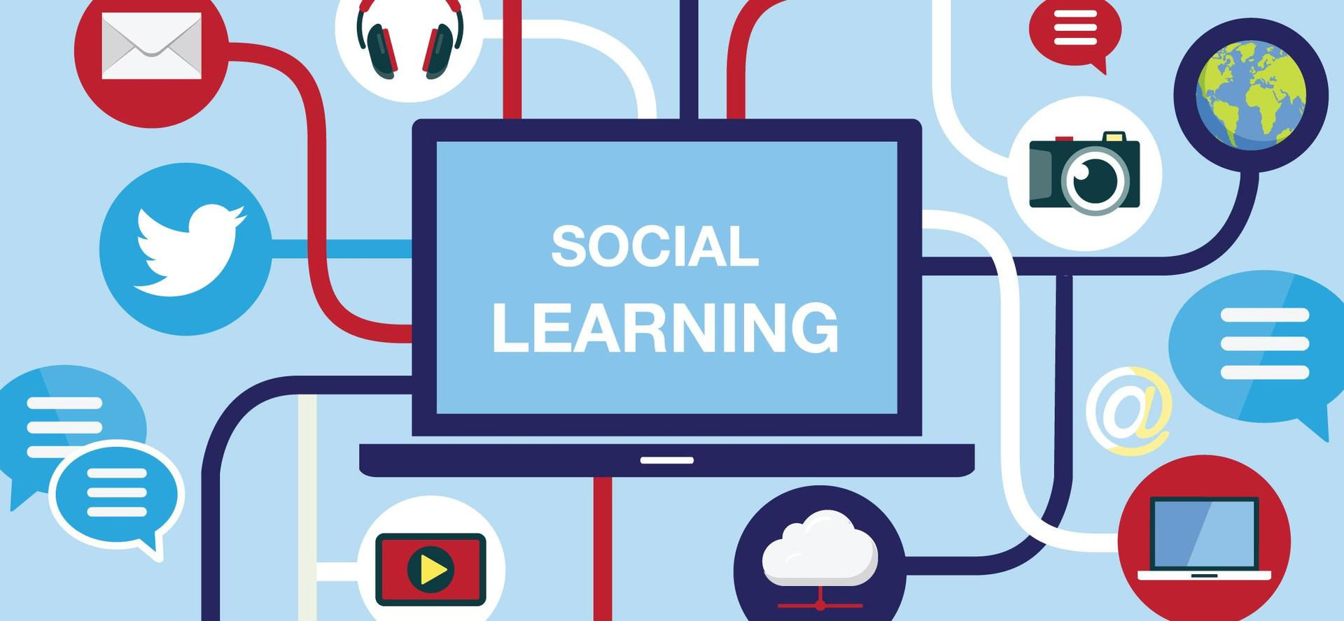 Sharing Experiences: A Stepping Stone To Social Learning In The Workplace