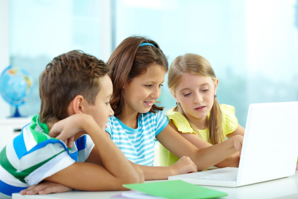The Impact Of eLearning On K12 Education