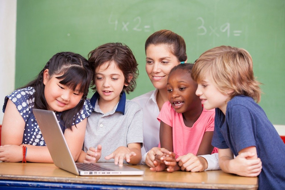 Planning Digital Learning For K12 Classroom