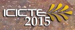 ICICTE 2015