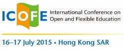 ICOFE 2015