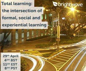 Brightwave webinar: Total Learning