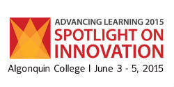 Advancing Learning 2015