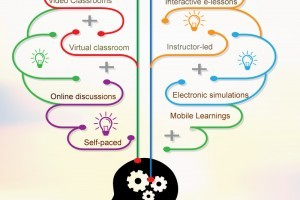 Choosing-the-Right-Methods-for-eLearning Factors and Elements