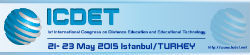 ICDET 2015