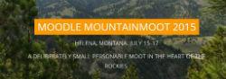 MountainMoot 2015