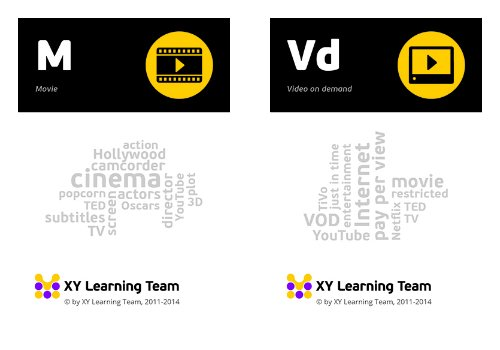Why Videos And Movies In eLearning Are Bad Idea?