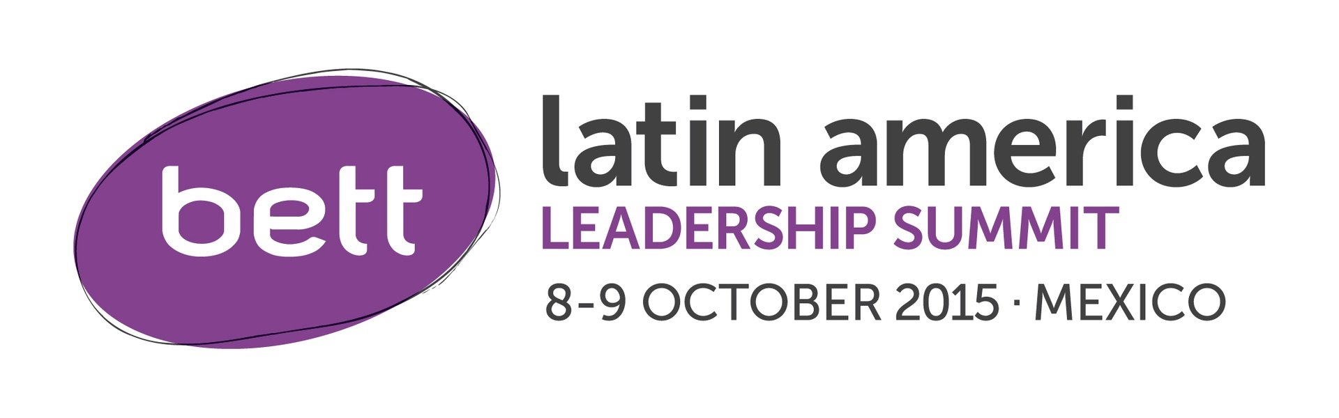 Bett Latin America Leadership Summit 2015