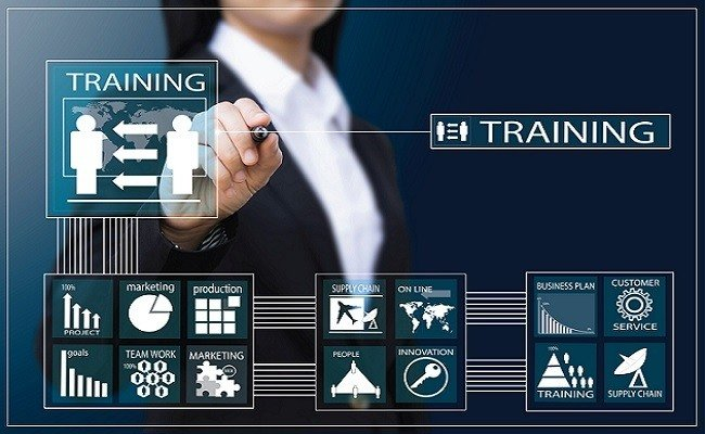 Measuring The Business Impact Of Corporate Training