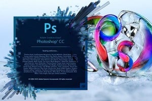 photoshop for elearning