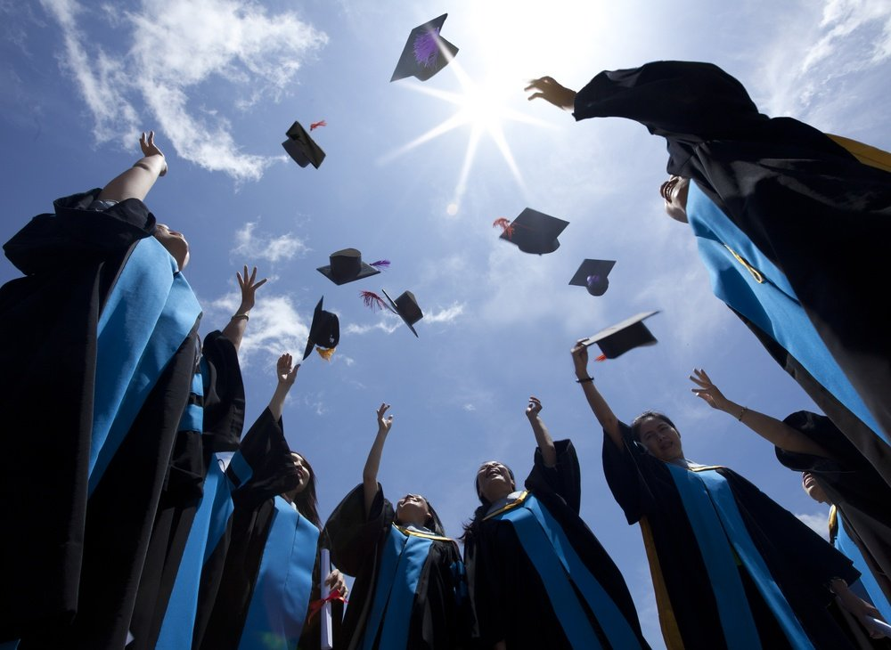 3 Top Technological Strategies For Postgraduate / Doctoral Success