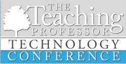 2015 Teaching Professor Technology Conference