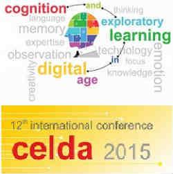 CELDA 2015