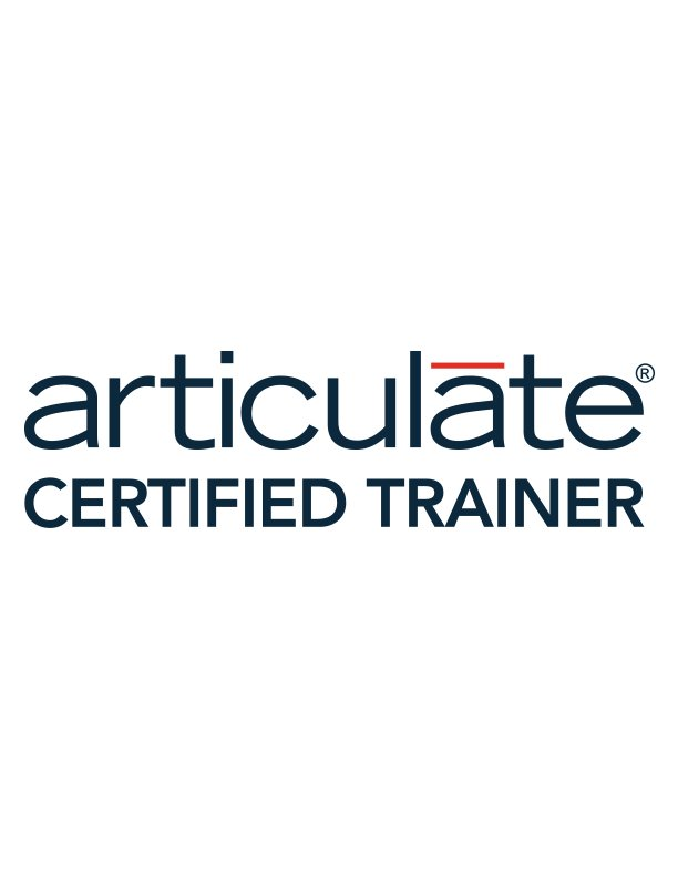 Articulate Storyline 2 Certified Training