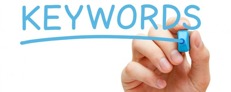eLearning Content Marketing Keywords