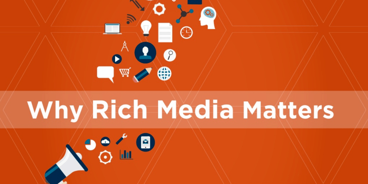 Why Rich Media Matters For Learning And Development