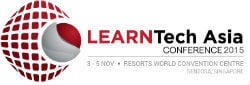 LEARNTech Asia 2015