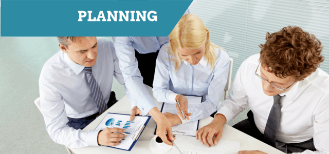 eLearning Translation Projects PLANNING