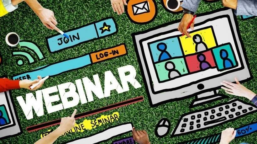 Hosting A Winning Webinar: The Ultimate Guide