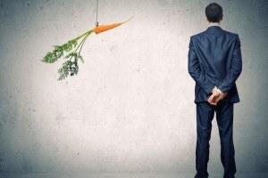 Rethinking Employee Motivation