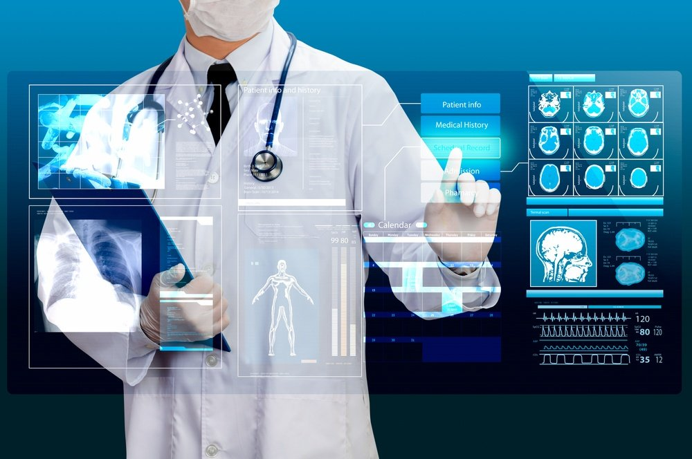 Top 5 Benefits Of eLearning In The Healthcare Industry