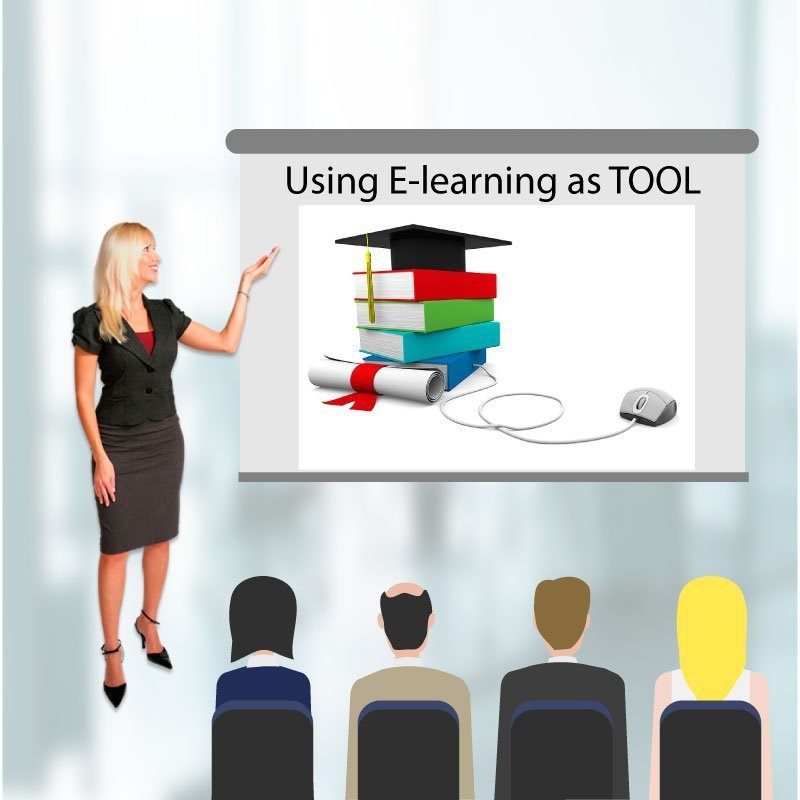 Using eLearning As A Tool For Learning And Development Success