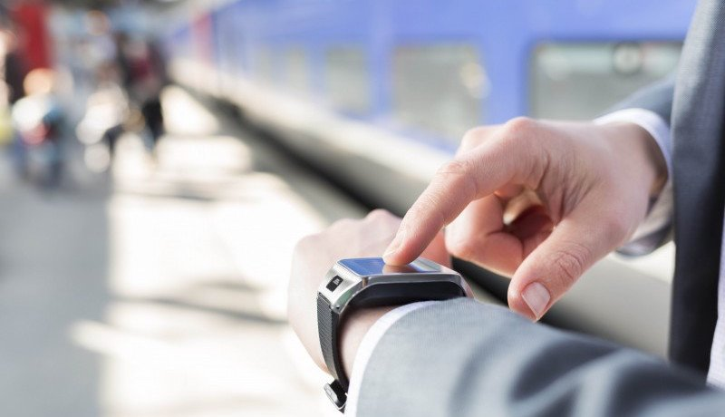 7 Ways Wearable Technology Could Be Used In Corporate Training