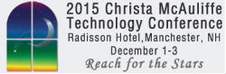2015 Christa McAuliffe Technology Conference