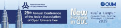 29th AAOU Annual Conference
