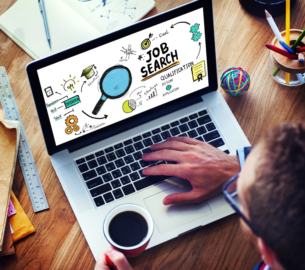 Top 5 Things You Need To Do When Starting Your eLearning Job Search