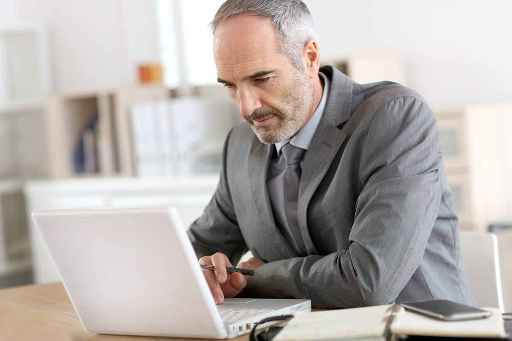 Is eLearning Ageist?