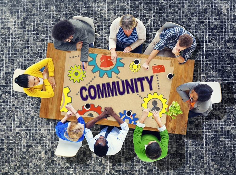 Learning Communities As A Vital eLearning Component