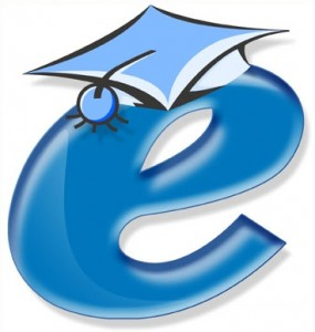 E-Learning Center logo