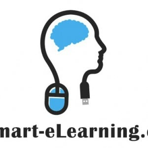 Smart eLearning logo