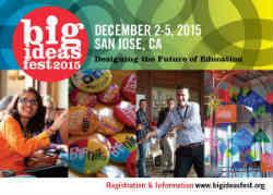 Big Ideas Fest 2015