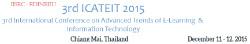 ICATEIT 2015