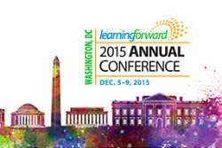 Learning Forward 2015