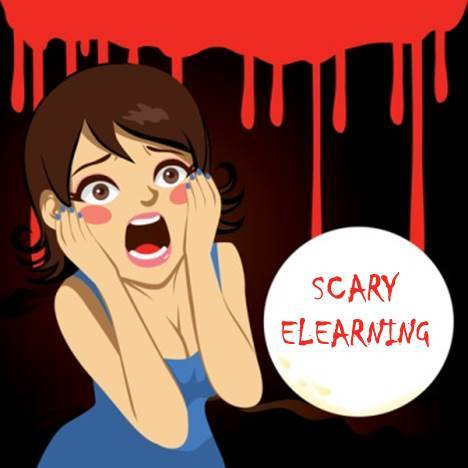 How To Avoid 5 Horror Stories Of eLearning Design