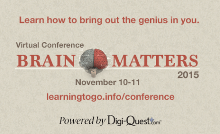 Brain Matters 2015