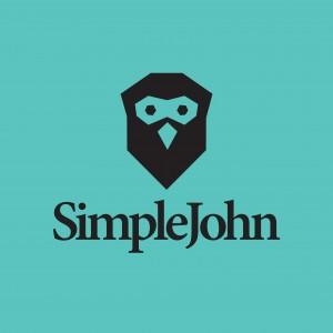 SimpleJohn logo