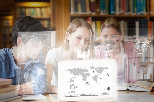 Education Technology: 2 Ways Education Has Dramatically Changed Since You Went to School