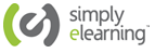Simply eLearning logo
