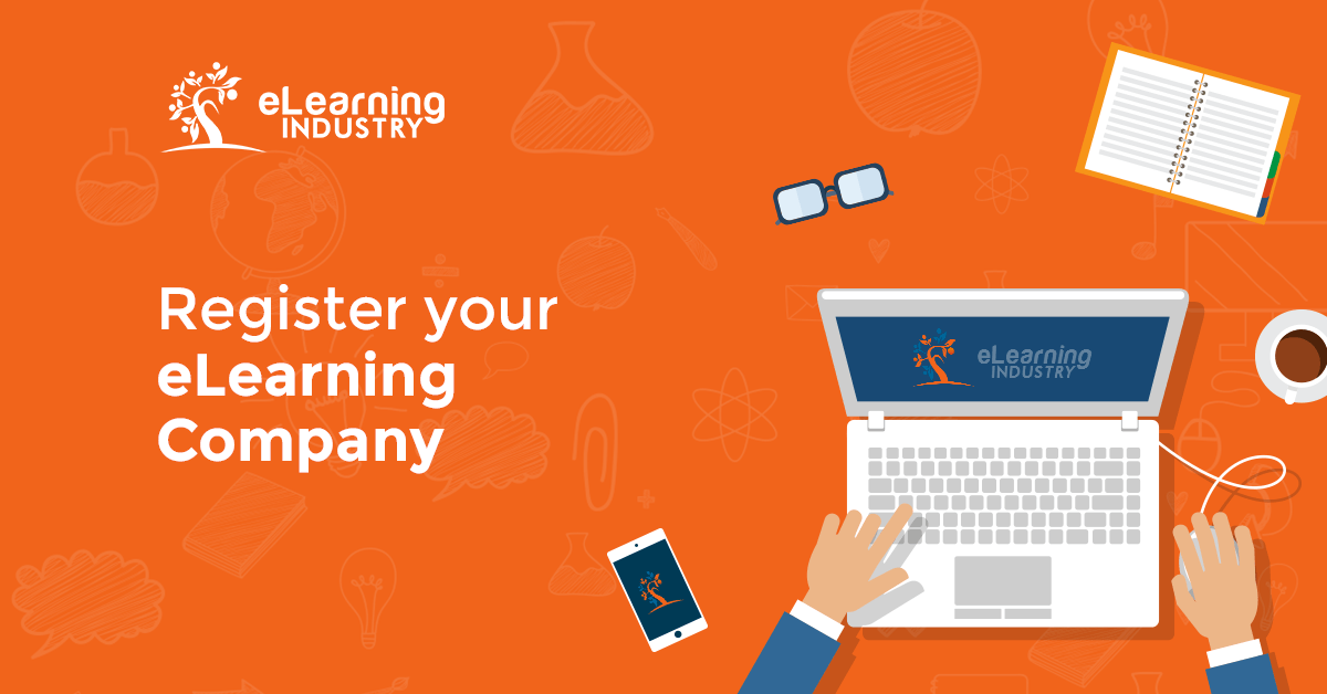 Top eLearning Companies Registration - eLearning Industry