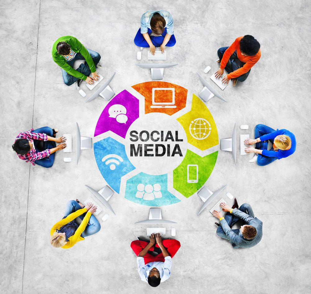 Social Media Lessons: 8 Ways Social Media Usage Can Inform eLearning