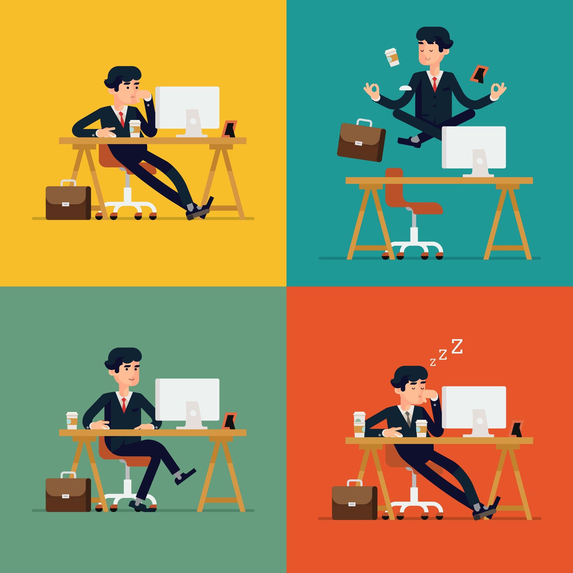 Time Management: Making Procrastination Work For You
