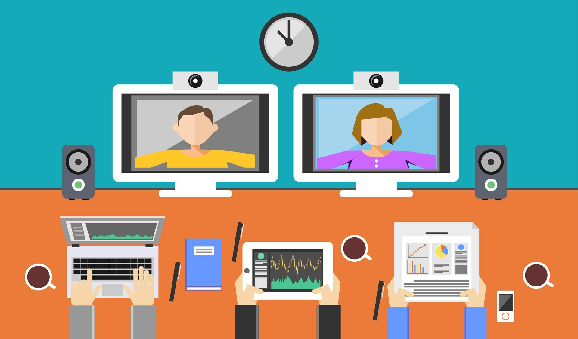 The Insider's Guide To Video Conferencing Pricing Models