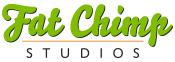 Fat Chimp Studios logo