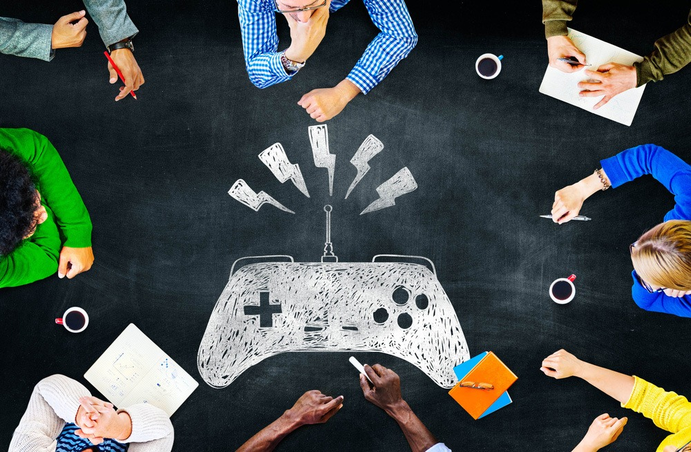 Can You Turn Learners Into Gamers? Here Are 3 Simple Ways To Gamify Your Digital Learning